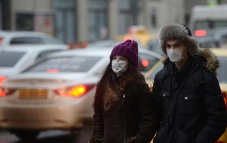 Водном изкалининградских лицеев ученица заболела гепатитом А