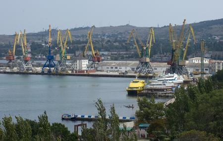 ФАС проверяет финансово-экономическую деятельность «Крымских морских портов» и«Севастопольского морпорта»