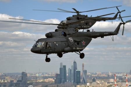 Система ПВО Москвы доказала эффективность входе внезапной проверки ВКС