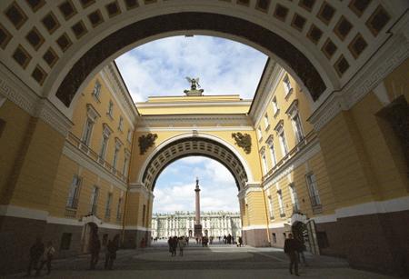 Шестой Санкт-Петербургский международный культурный форум пройдет с16 по18ноября