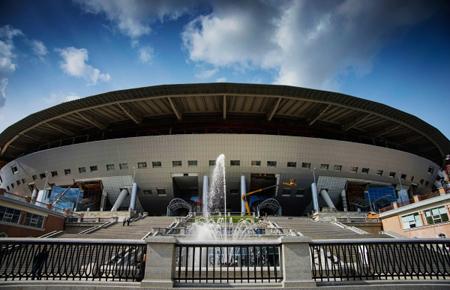 Вице-губернатор: Петербург несет ответственность перед ФИФА застадион «Зенит-Арена»