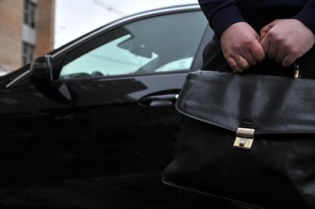 Заместитель руководителя комитета по индустриальной политике Петербурга получил должность вРосимуществе