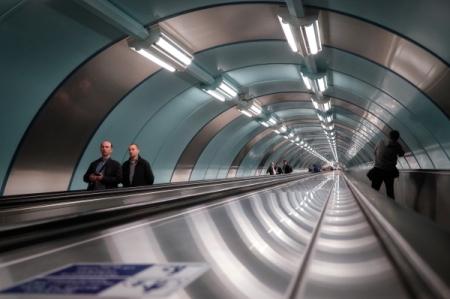 Метро Петербурга вложит 20 млрд руб. воборудование исоставы
