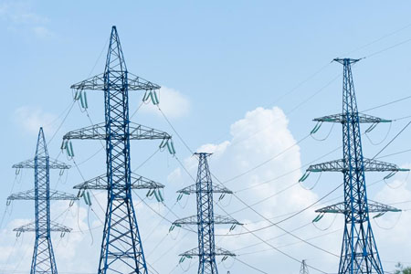 Москвичи в предыдущем году потребили электрической энергии больше на3%
