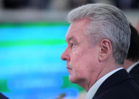 РИА Новости. Алексей Дружинин