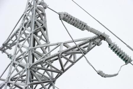 НаКубани идут массовые отключения электрической энергии итепла из-за непогоды