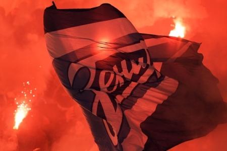 Тысяча фанатов поддержит «Зенит» наматче Лиги Европы с«Андерлехтом»