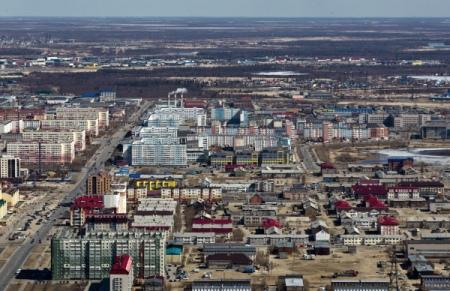 Кобылкин попросил 6 млрд. нааэропорт
