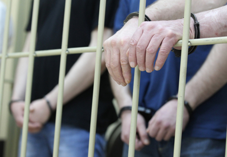 ОМОН задержал вКрыму 20 крымских татар