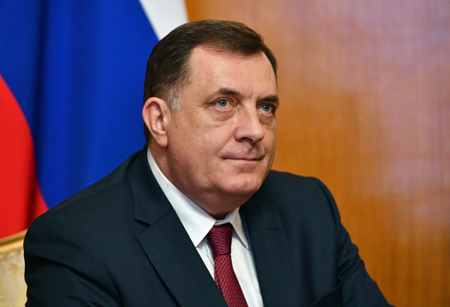 Крымский вопрос решен— Президент Сербии