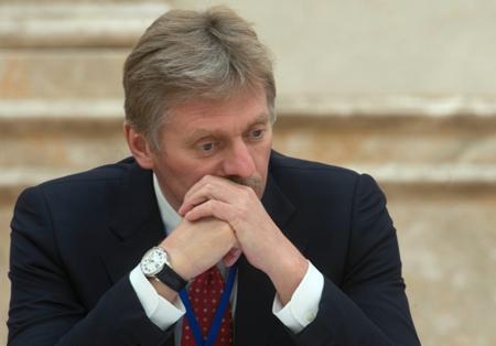 Песков назвал неправдою обвинения вадрес РФ поповоду кибератак