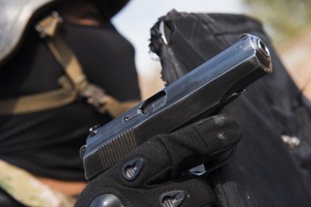 Гражданин  Дагестана пойдет под суд заспонсорскую помощь ИГИЛ