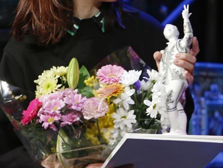 Путин поздравил лауреатов театральной премии «Фигаро»