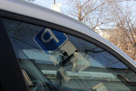 Верховный суд позволил жителям Удмуртии парковаться надетских площадках