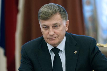 Полтавченко выступит всуде попередаче Исаакиевского храма РПЦ