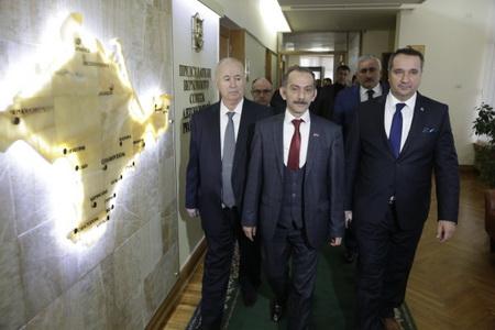 Миронов сказал, что парламентарии странЕС приедут вКрым