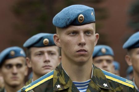 ВКрыму начались крупномасштабные военные учения