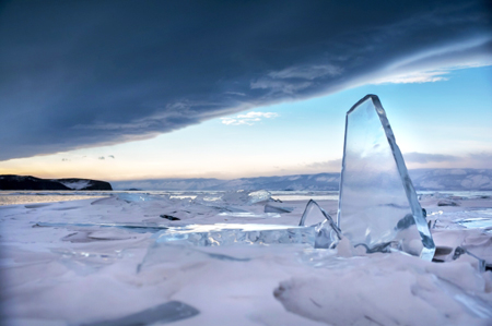 Гидрографические суда Северного флота снова отправятся вАрктику наисследования