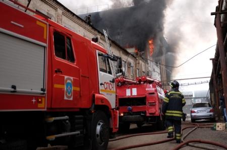 Взрыв газа навостоке столицы: 38 спасенных, 13 пострадавших