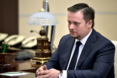 Дороги— одна изострых сложностей Новгородской области— врио губернатора Никитин