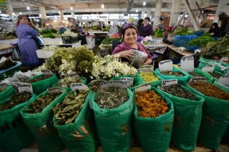 ВМахачкале наместе центрального рынка построят торговый центр