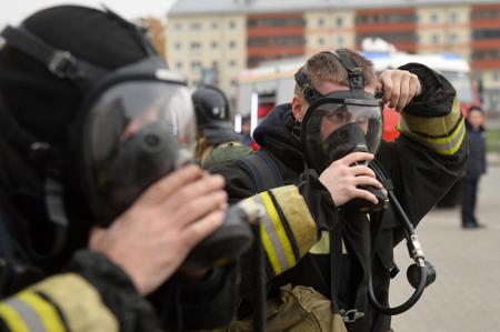 Внескольких районах Москвы сутра запахло сероводородом