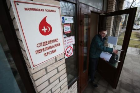 В клиниках Петербурга остаются 50 пострадавших при взрыве, один выписан