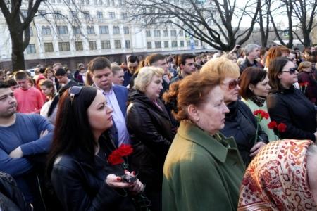ВУфе пройдёт митинг против госфинансирования «Салавата» и«Уфы»