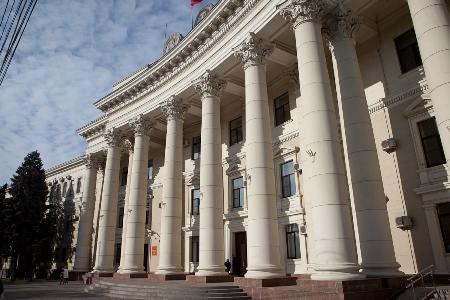 Система госзакупок вВолгоградском области признана одной из наилучших в Российской Федерации