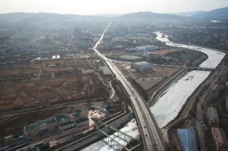 В русских областях починят 5 тыс. кмдорог