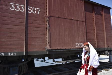 В РФ ввели льготы для депортированных изКрымской АССР жителей