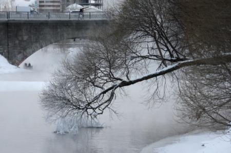 Имя генподрядчика реконструкции Макаровского моста будет известно через месяц