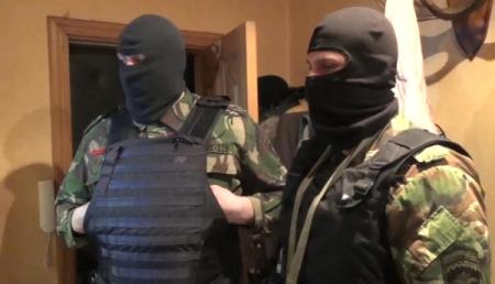 ВоВладимирской области продолжается поиск пособников террористов
