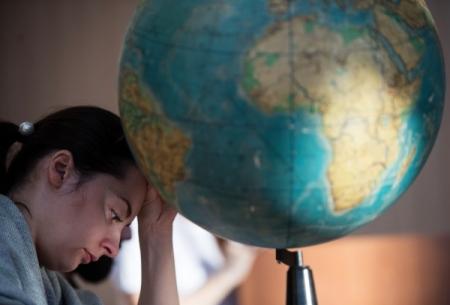 Путин призвал вернуть уроки географии вовсе классы старшей исредней школы