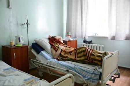 НаУрале 13 человек отравились вуниверситетской столовой