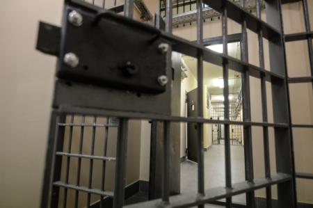 Суд продлил арест прежнего ведущего программы «Суд идет»