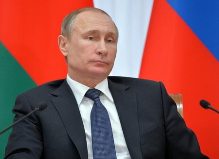Путину нравится идея запуска кораблей сподводным крылом между Сочи иЯлтой