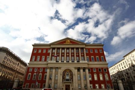 Попытка рейдерского захвата «Моспроекта» пресечена в столице