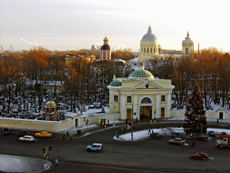 Мощи Николая Чудотворца в столицеРФ: Когда икуда прийти поклониться