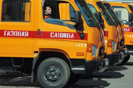 Неменее  5 тыс воронежцев остались без газа из-за коммунальной трагедии