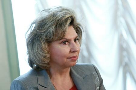 Москалькова предложила 5 поправок кзакону ореновации