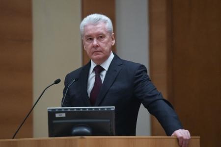 Собянин: Пик переселения попрограмме реновации наступит через 10 лет