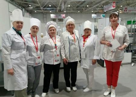 Орловские студенты стали призерами Финала V государственного чемпионата «Молодые профессионалы»