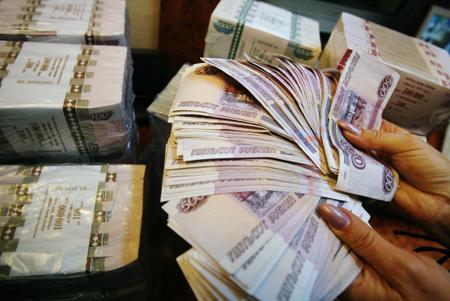 Кассир банка вВолгограде украла неменее 8,8 млн руб.