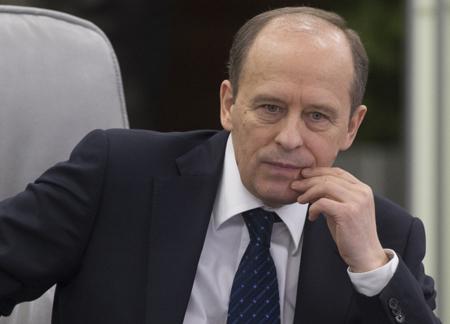 ФСБ Российской Федерации нашла закрытые чаты террористов вTelegram