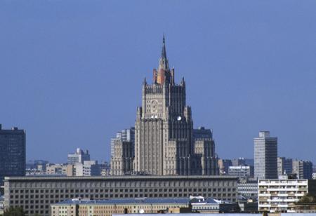 МИДРФ указал наопасность укрепления НАТО вблизи границ Российской Федерации