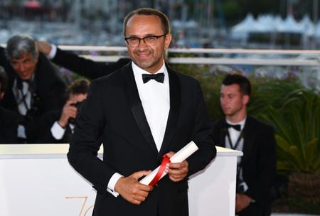 Каннский кинофестиваль-2017: назван владелец основного приза