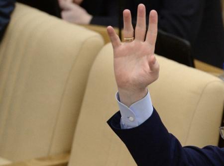 Руководитель севастопольского Избиркома поведал опричинах собственной отставки