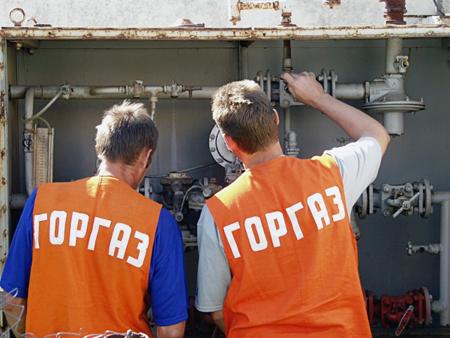 Около 40 тыс. граждан Барнаула остались без газа