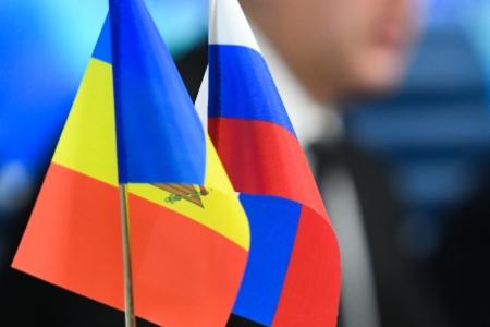 Додон обвинил руководство Молдавии впопытках поссориться сРоссией
